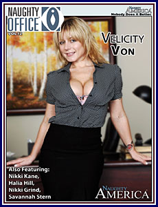 Naughty Office 12 Porn DVD
