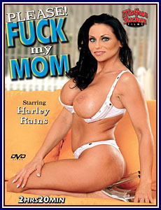 Mother Fucker Films - Please! Fuck My Mom Porn DVD