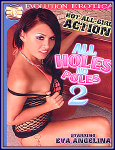 All Holes No Poles 2 Porn DVD
