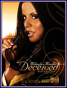 Deceived Porn DVD