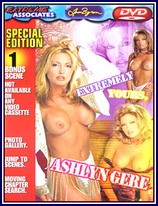 Extremely yours ashlyn gere 9