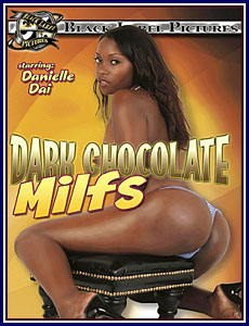 Chocolate porn deep