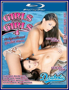 Girls Will Be Girls 4 Blu-Ray Porn DVD