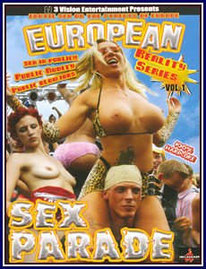European Xxx Dvd 72