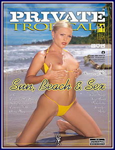 Private Tropical 16 Porn DVD