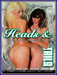 Heads and Tails Porn DVD