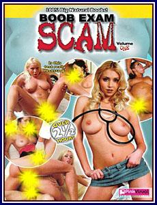 Perverted boob exam scam 10