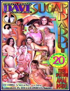 Dirty Dave's Sugar Daddy 20 Porn DVD