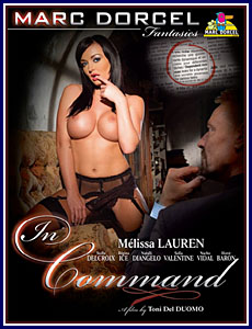 In Command Porn DVD