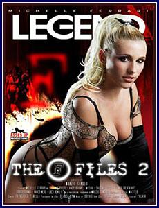 F Files 2 Porn DVD