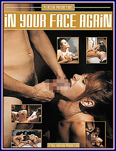 adult dvd in your face