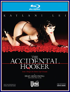 Accidental Hooker Blu-Ray Porn DVD