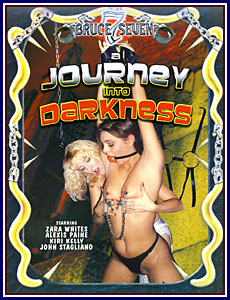 A Journey Into Darkness Porn DVD