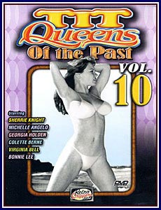 Tit Queens Of The Past 10 Porn DVD