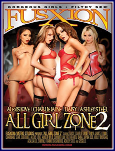 All Girl Zone 2 Porn DVD