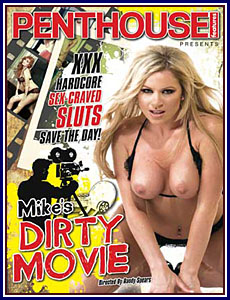 Mike's Dirty Movie Porn DVD