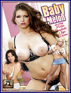 Adult baby dvd