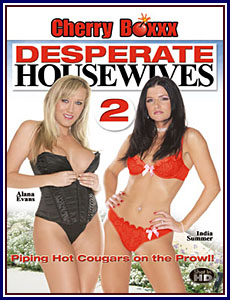 desperate housewife