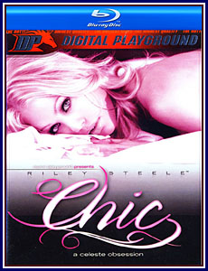 Riley Steele Chic Blu-Ray Porn DVD