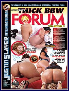 bbw porn dvds A Whole  Lotta Rolls & Folds.