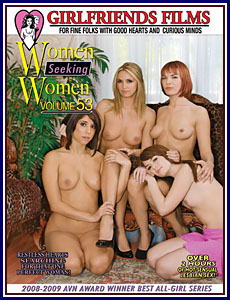 Women Seeking Women 53 Porn DVD