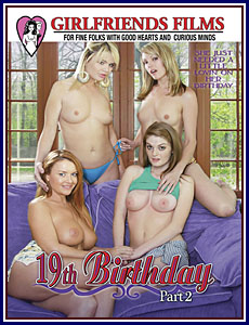 19th Birthday 2 Porn DVD