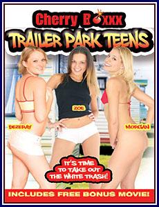 Dvd trailer Adult movie