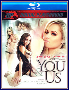 You and Us Blu-Ray Porn DVD