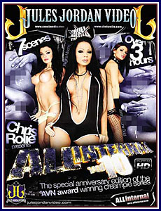 All Internal 10 Porn DVD
