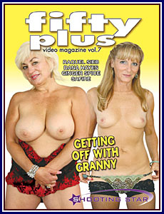 Fifty Plus 7 Porn DVD