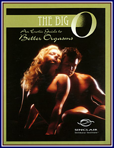 Big O An Erotic Guide to Better Orgasms
