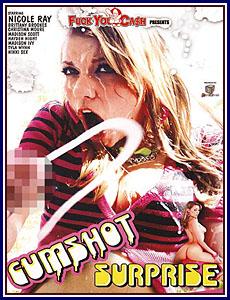 Cumshot Surprise Porn DVD