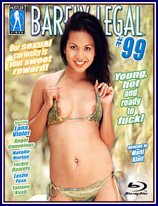 Barely Legal 99 Blu-Ray Porn DVD