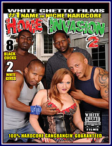 Home Invasion 2 Porn DVD