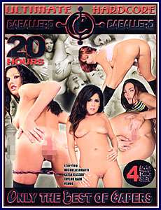 20 Hours Only The Best of Gapers Porn DVD