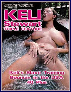 Kelli stewart lesbian napali