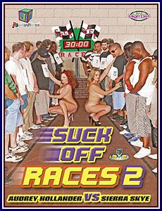 suck off race