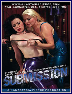 Submission Porn DVD
