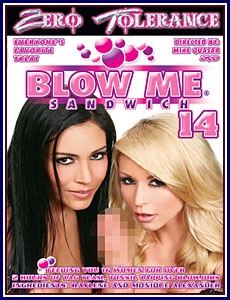 Blow Me Sandwich 14 Porn DVD