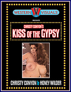 Kiss Of The Gypsy Porn DVD