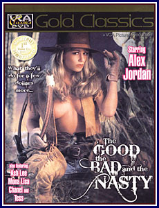 Good The Bad And The Nasty Porn DVD