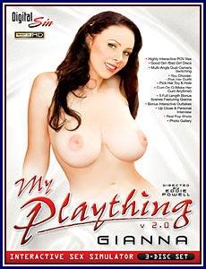 my plaything