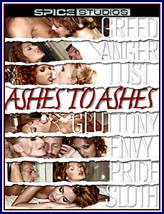 Ashes To Ashes Porn DVD