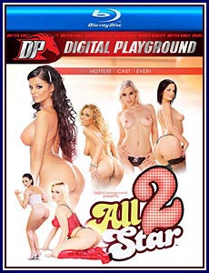 All Star 2 Blu-Ray Porn DVD