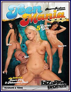 Teen Sex Mania - Most Popular Teen