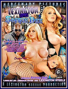 Lexington Loves Sophie Dee Porn DVD