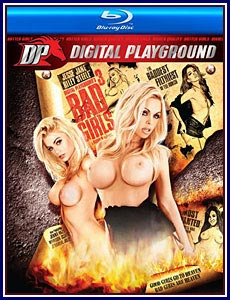 Bad Girls 3 Blu-Ray Porn DVD