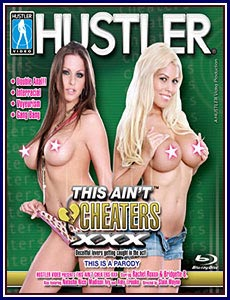 This Ain't Cheaters XXX Blu-Ray Porn DVD