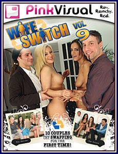 Wife Switch 9 Porn DVD