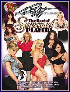 Best of Seasoned Players Porn DVD
